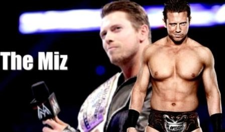 "Mike ""The Miz"" Mizanin"