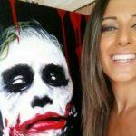Acclaimed Artist Danielle Weber