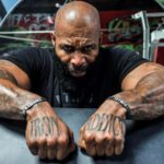 Powerlifting Icon and Motivational Speaker C.T. Fletcher
